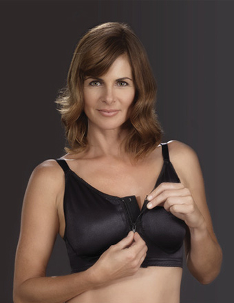 2-8124 Post Augmentation Bra
