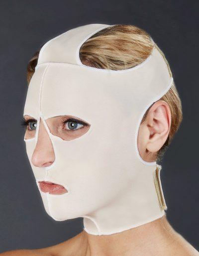 1-8007 Full-Face Garment