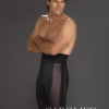 Caromed 4-8112 Male Above-the-Knee Girdle