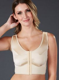SC-480 Sculptures Female Bra Vest